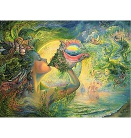 Josephine Wall Josephine Wall Call of the sea blanco
