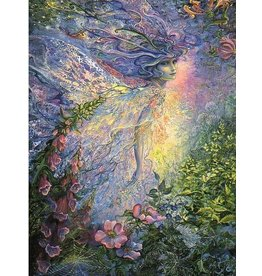 Josephine Wall Josephine Wall I think I saw a fairy encouragement