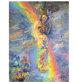 Josephine Wall Josephine Wall Iris keeper encouragement