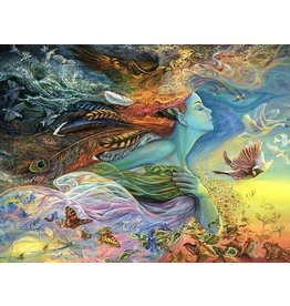 Josephine Wall Josephine Wall Spirit of flight encouragement