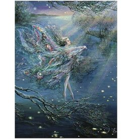 Josephine Wall Josephine Where moonbeams fall encouragement