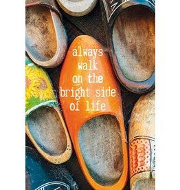 Zintenz Magneet always walk at the bright side