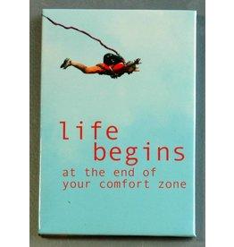 Zintenz Magneet life begins