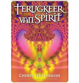 Terugkeer van Spirit, fractal-energie kaarten