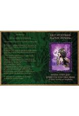 Mystieke elfenorakel kaarten