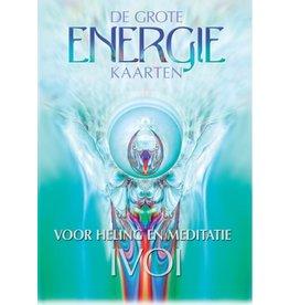 De grote Energie kaarten IVOI