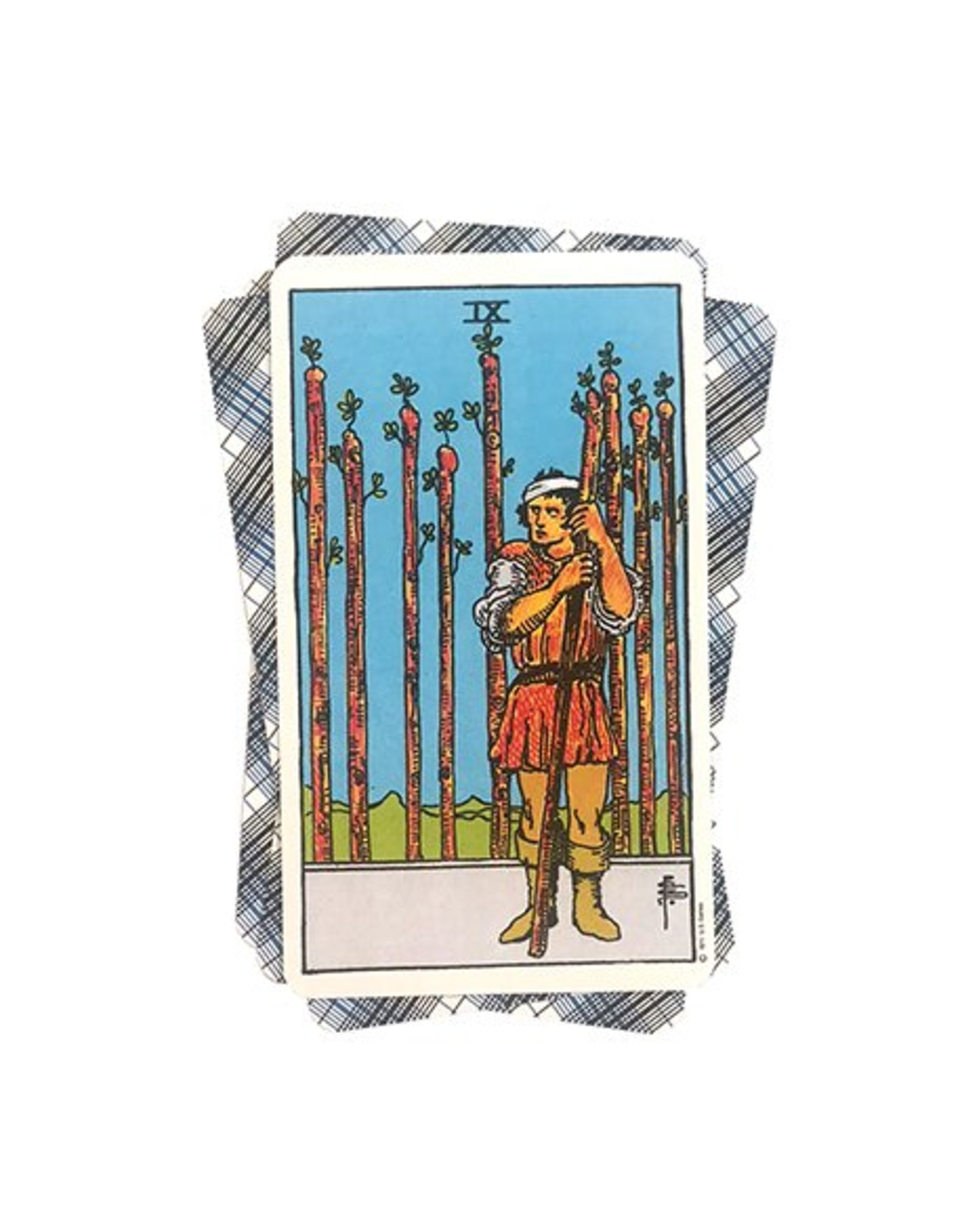 Tarot (Rider Waite) pocket