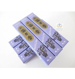 Nippon kodo Wierook lavender morningstar