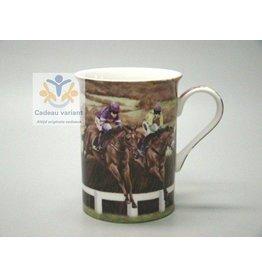 Paardenrace mok