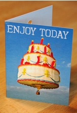 Zintenz Geschenkkaart enjoy today