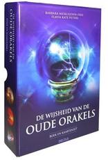 Deltas De wijsheid van de oude orakels