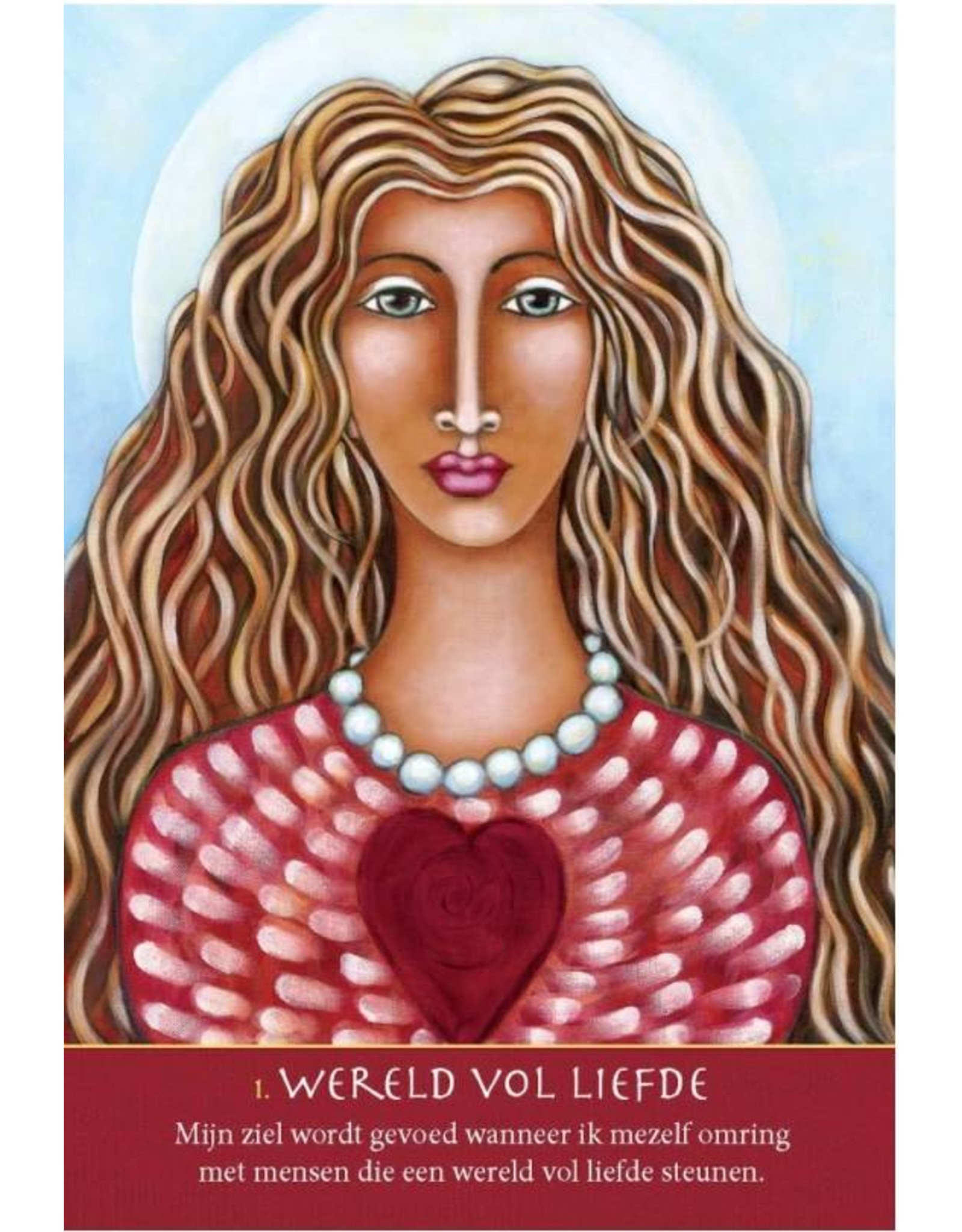 Deltas De wijsheid van de vrouwelijke ziel
