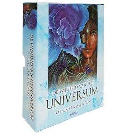 Deltas De wijsheid van het universum orakelkaarten