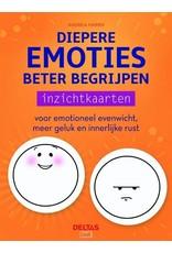 Deltas Diepere emoties beter begrijpen inzichtkaarten