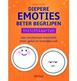 Deltas Diepere emoties beter begrijpen