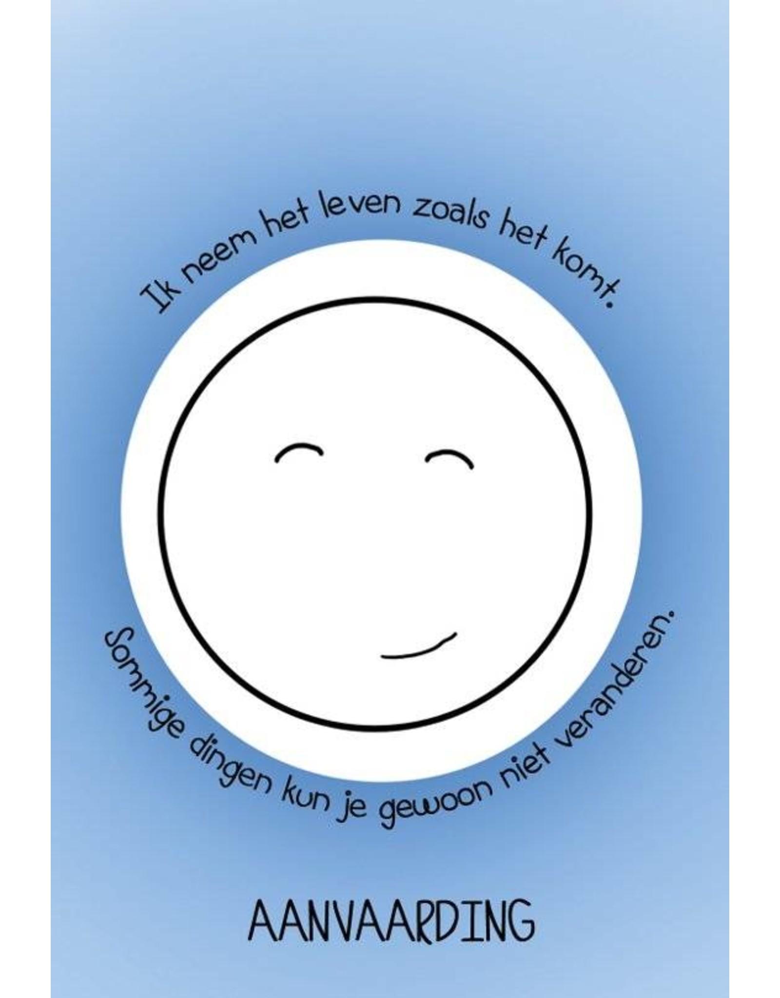 Deltas Inzichtkaarten emoties beter begrijpen