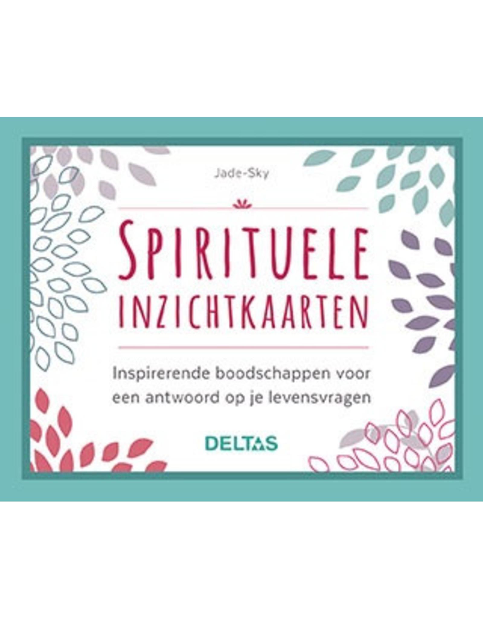 Deltas Spirituele inzichtkaarten