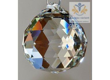 Kristallen regenboog