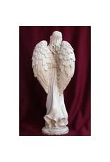 Engel staand groot