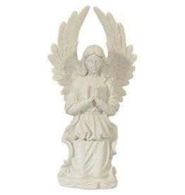 Engel knielend groot