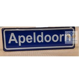 Magneet Apeldoorn