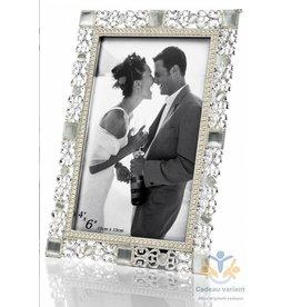 Fotolijst diamond collectie 10 x 15 cm