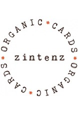 Zintenz Life begins at the end of briefkaart