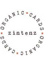 Zintenz Happy new life briefkaart