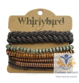 Armband Whirlybird S142