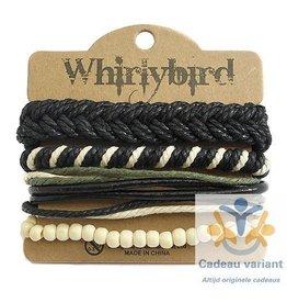 Armband Whirlybird S112