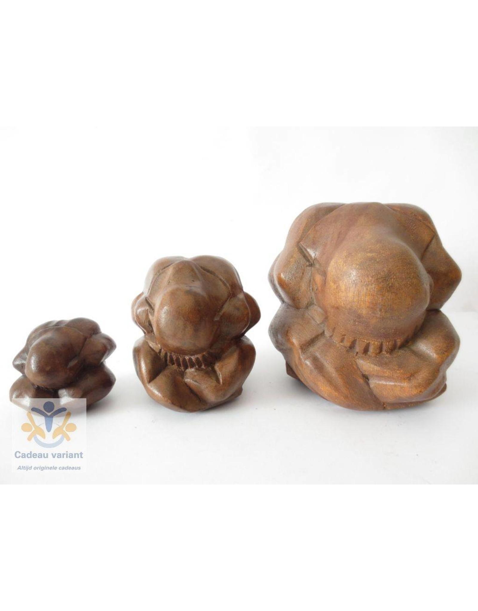 Yogiman middel 10-12 cm