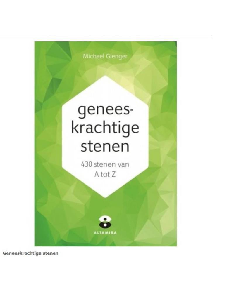 Geneeskrachtige edelstenen 430 van A tot Z