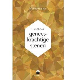 Geneeskrachtige edelstenen handboek