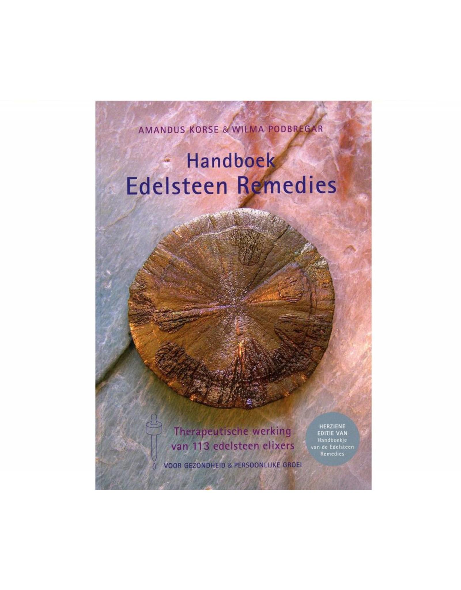 Edelsteen remedies handboek