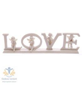 Engel love letters groot