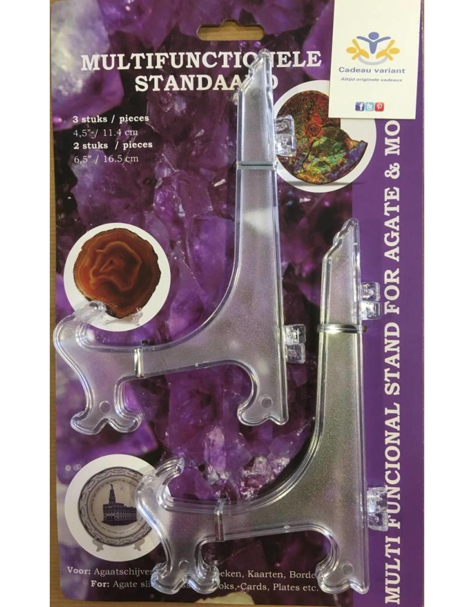 Standaard multifunctioneel