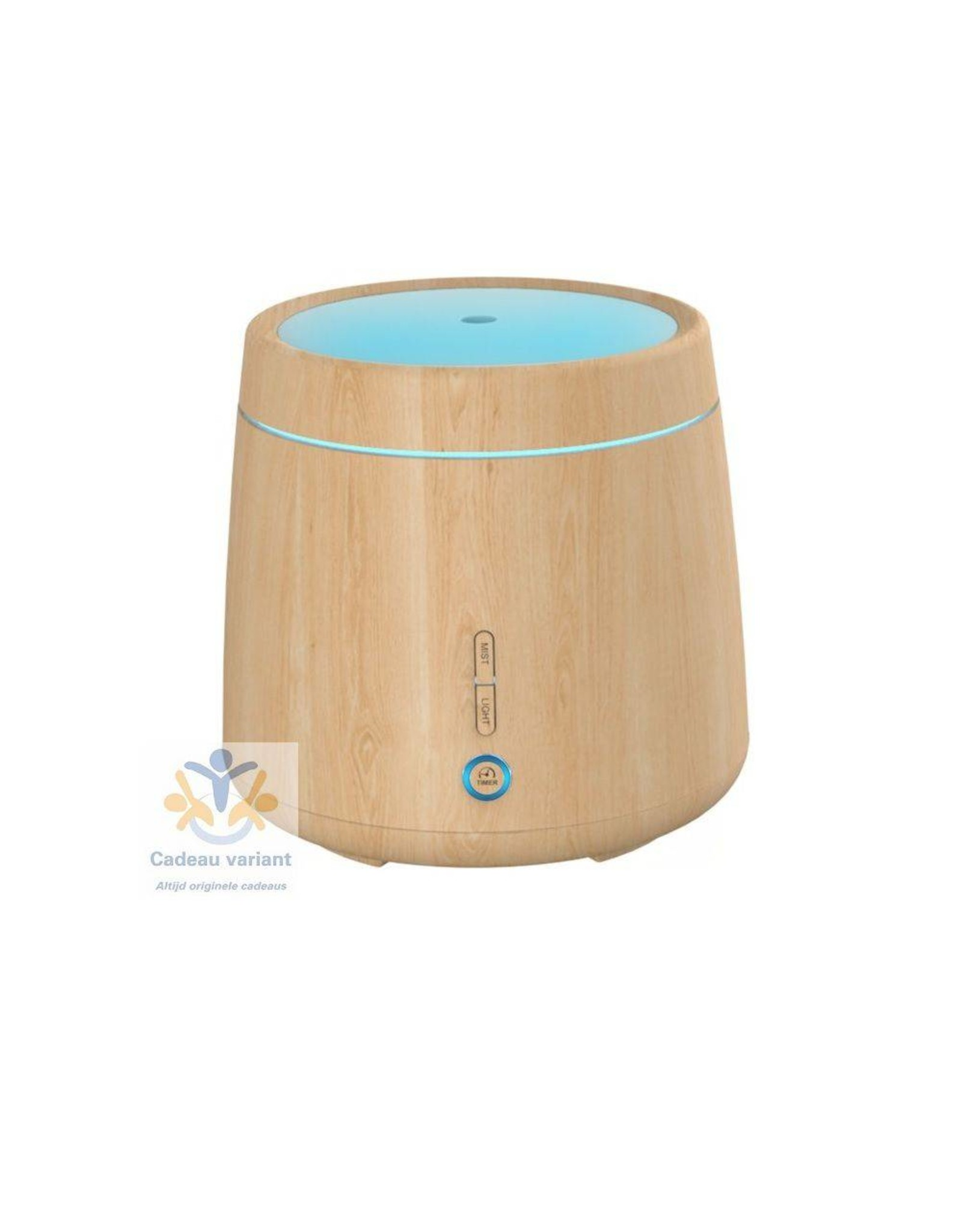 Ultransmit diffusers Diffuser aroma hout Eve