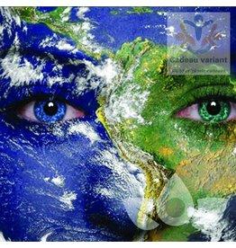 De Groene Linde Moeder aarde etherische olie 10 ml