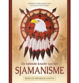 Deltas De helende kracht van het sjamanisme