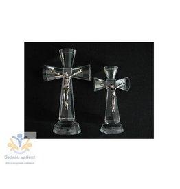 Kruis beeld kristal