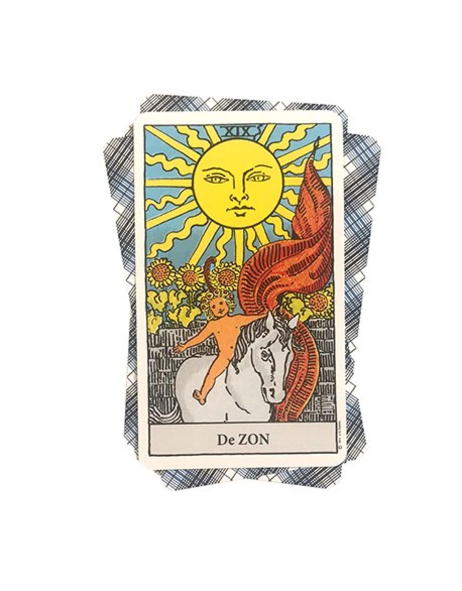 Tarot (Rider Waite) grote kaarten