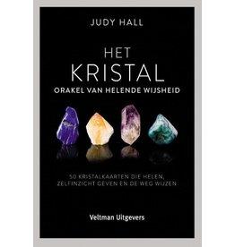 Het kristal orakel van helende wijsheid