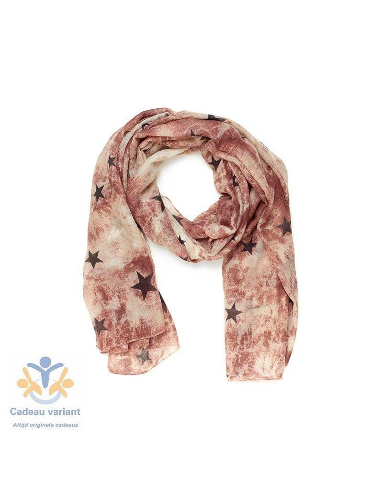 Biba Biba sjaal 72324