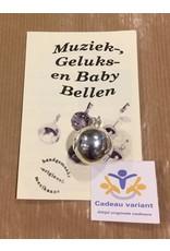 Muziek baby bel hanger