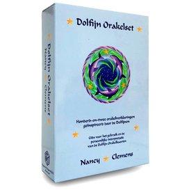 Dolfijn orakelkaarten set