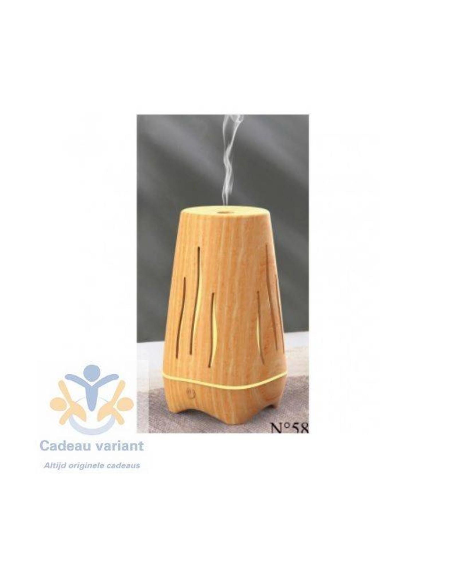 Ultransmit diffusers Aroma diffuser Zoë 130 ml