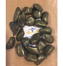 Chalcopyriet edelsteen