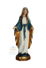 Maria Miraculeuse beeld  30 cm