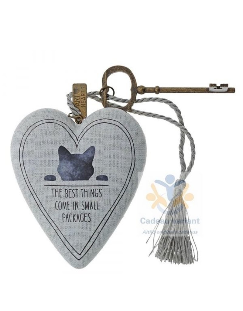 Art hearts Art Heart the best things cat