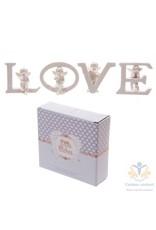 Love engel letters